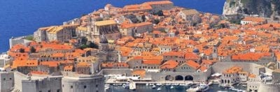 Trip to Dubrovnik