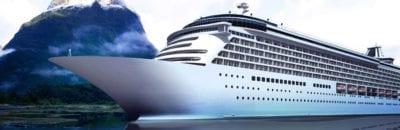Cruise concierge