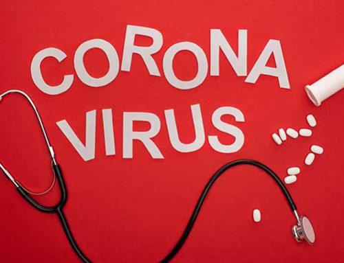 Coronavirus – my perspective