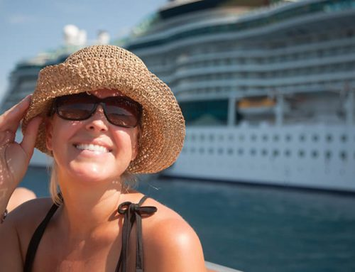5 reasons why cruise fares are so high!