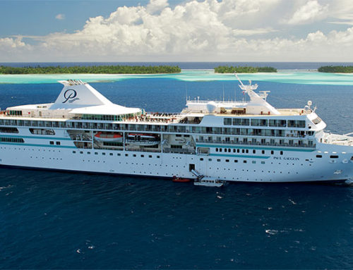 Paul Gauguin Cruises orders two new ships