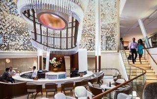 Celebrity Cruises Martini Bar Edge Class Ships