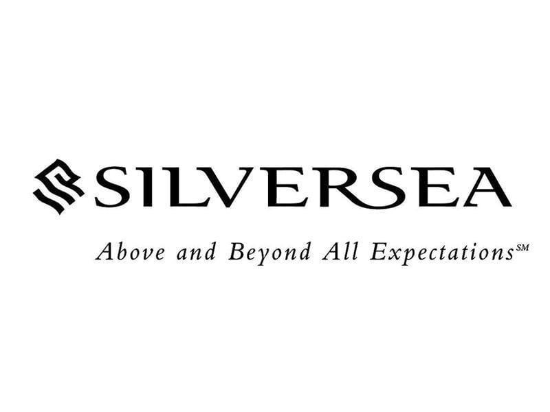 Silverses Cruises Logo