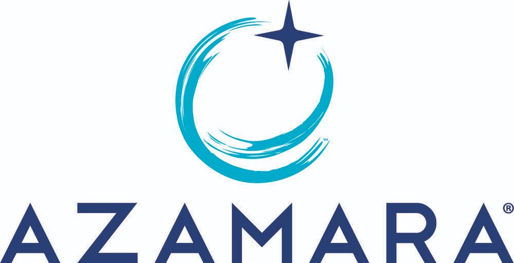 Azamara's logo