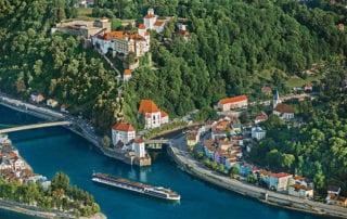 Amawaterways Prima in Passau
