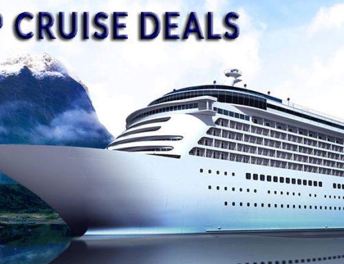 2021 Cruise Wave Season Specials
