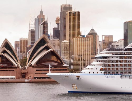 Norwegian Cruises to install continuous air disinfection and purification system