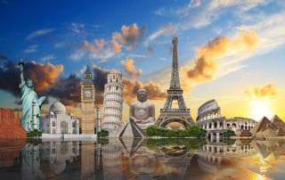 International travel restrictions