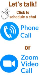 Phone or Video chat